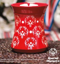 Scentsy Cause Warmer - Champion